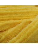 Simil Piel Liso Royal Amarillo