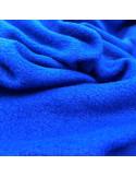Polar Soft Industria Nacional Color Azul Francia