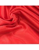 Acetato Brillante Rojo