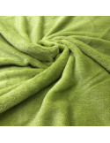 Simil Piel Liso - Verde